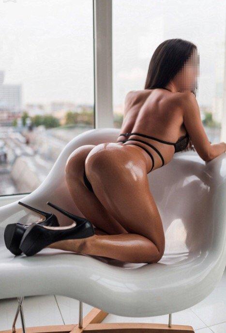 Попка в масле у проституток Красногорска